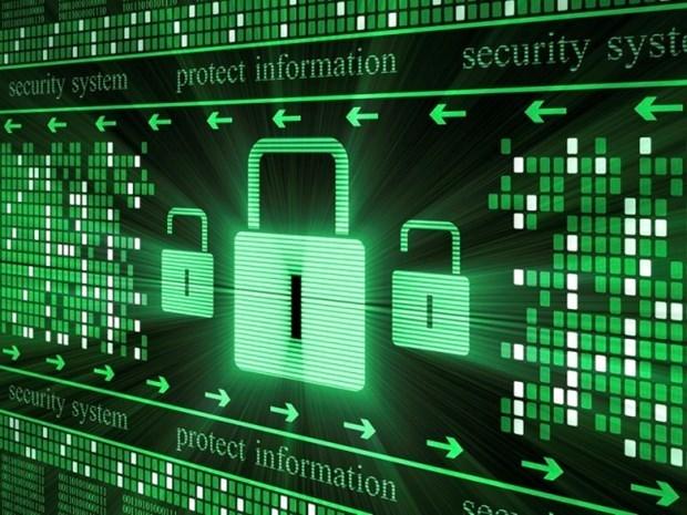 Exigen garantizar ciberseguridad durante magna cita partidista de Vietnam hinh anh 1