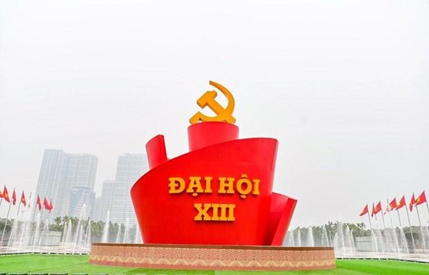 Instituciones prestigiosas de Alemania aprecian logros de Vietnam hinh anh 1