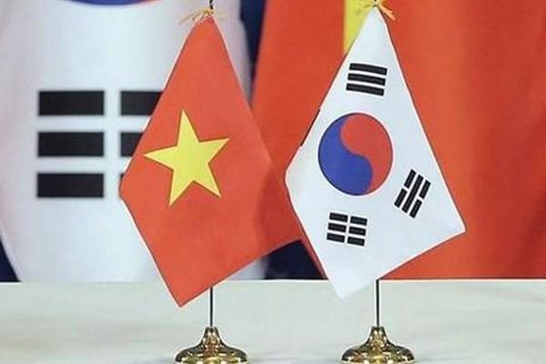 Vietnamitas en Corea de Sur reafirman apoyo al desarrollo nacional hinh anh 1