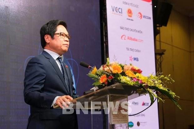EABC 2021 aboga por Integracion y conexion digital de Asia Oriental para un futuro sostenible y resiliente hinh anh 1