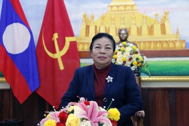Todos los logros de Vietnam se deben al liderazgo y direccion del Partido Comunista hinh anh 1