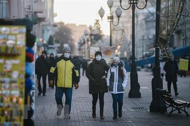 Levantan restricciones para ingreso a Rusia a ciudadanos de Vietnam hinh anh 1