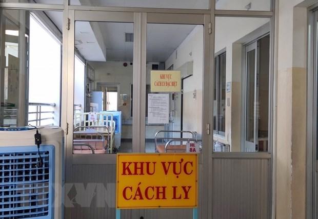 Vietnam reporta dos casos nuevos importados de COVID-19 hinh anh 1
