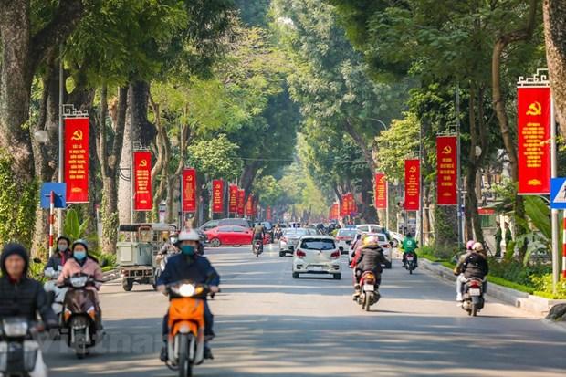 Vietnam superara todos los desafios pos-COVID-19, confia experto indio hinh anh 1