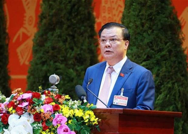Sugieren perfeccionar sector financiero de Vietnam hacia la modernidad hinh anh 1