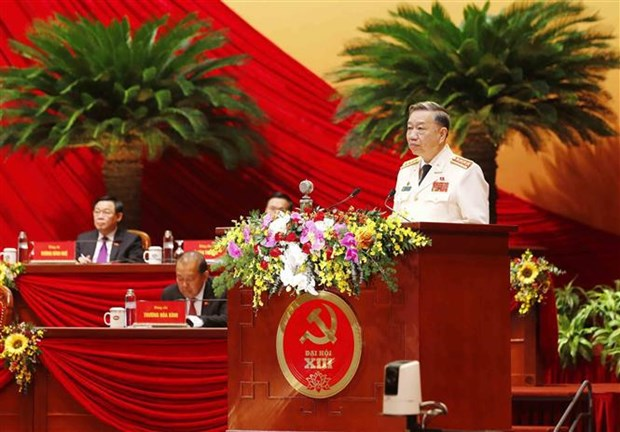 Salvaguardar la Patria desde temprano: mision clave de fuerzas armadas de Vietnam hinh anh 1