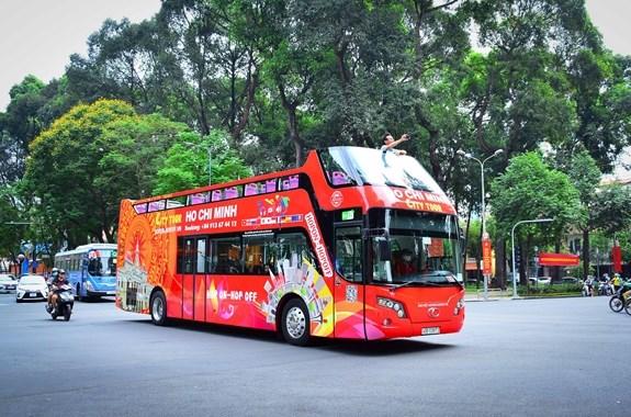 Ciudad Ho Chi Minh planea atraer a turistas al controlar bien el COVID-19 hinh anh 1