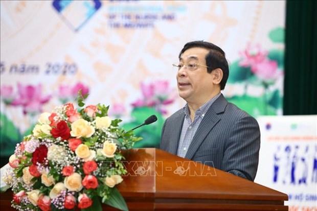 Alentadoras perspectivas de cooperacion en turismo medico entre Vietnam y Japon hinh anh 1