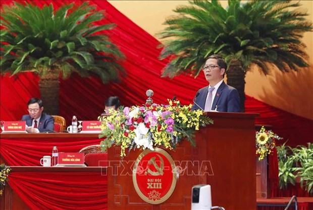 Garantizar autonomia de economia: metodo para desarrollo sostenible de Vietnam hinh anh 1