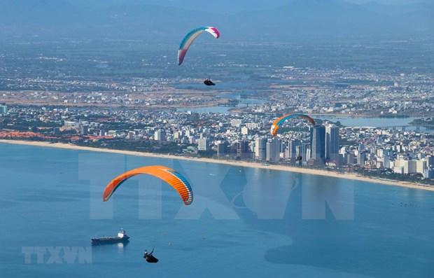 Vietnam: joya de Asia y destino para inversores y turistas extranjeros hinh anh 1