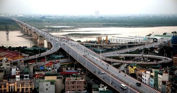 Hanoi atrae 1,8 millones de dolares de inversion extranjera en enero hinh anh 1