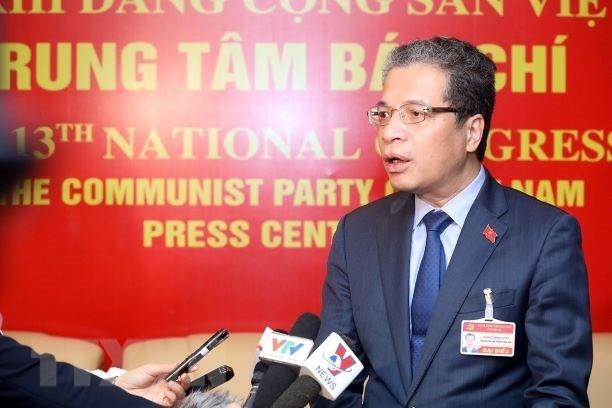 Vietnam siempre da la bienvenida al regreso de residentes vietnamitas en el exterior hinh anh 1