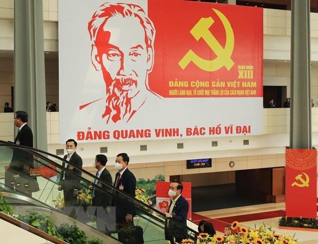 Experto singapurense destaca vision de Vietnam para 2045 hinh anh 1