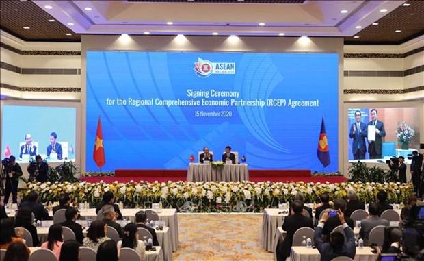 Academica indonesia aprecia orientacion de desarrollo de Vietnam hinh anh 1