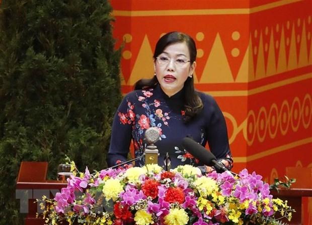 Amigos internacionales felicitan exito del XIII Congreso partidista de Vietnam hinh anh 1