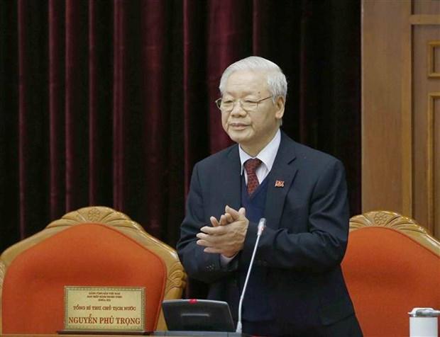 Espera Camboya vinculos mas estrechos con Vietnam hinh anh 1
