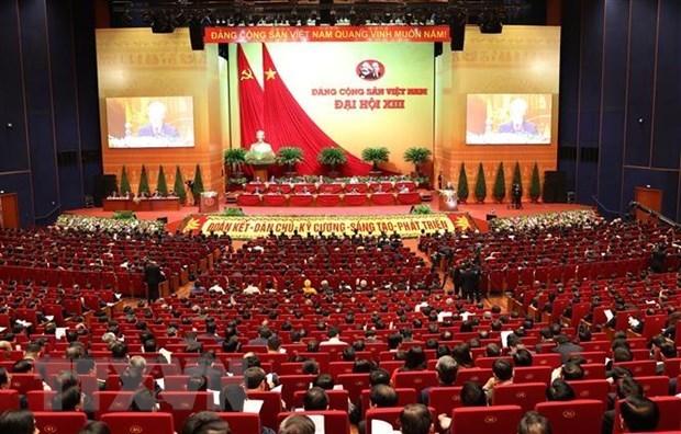 Expertos rusos destacan reputacion creciente de Vietnam en el mundo hinh anh 1