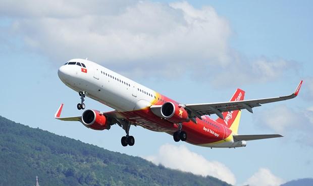 Vietjet Air registra ganancia positiva en 2020 a pesar del COVID-19 hinh anh 2