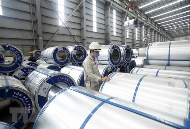 Numero de companias nuevas en Vietnam aumenta casi 22 por ciento en enero hinh anh 1