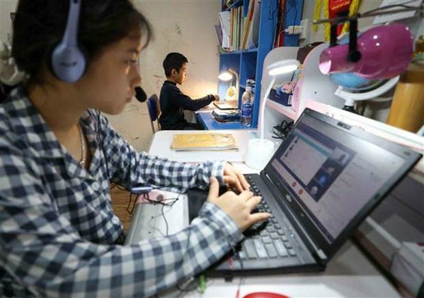 Hanoi refuerza combate contra el COVID-19 hinh anh 1
