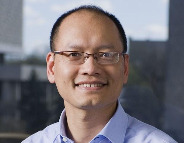 Profesor en EE.UU. valora altamente XIII Congreso Nacional del Partido Comunista de Vietnam hinh anh 1