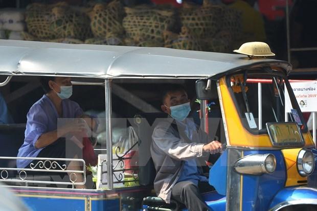 Tailandia espera recibir cinco millones de turistas extranjeros en 2021 hinh anh 1
