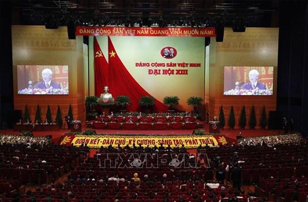 Medios cubanos y regionales destacan exito del camino hacia el socialismo en Vietnam hinh anh 1