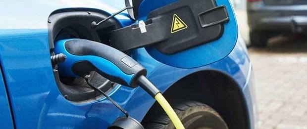 Indonesia por atraer fondo multimillonario para proyectos de baterias de vehiculos electricos hinh anh 1