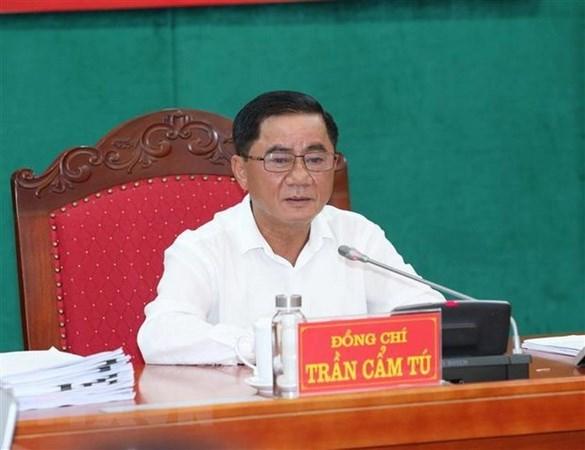 Despliegan en Hanoi proceso para elegir a subjefes de Comision de Control Disciplinario del Partido hinh anh 1