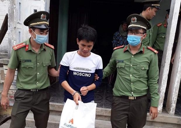 Inician proceso legal contra un sujeto por subversion contra el Estado vietnamita hinh anh 1