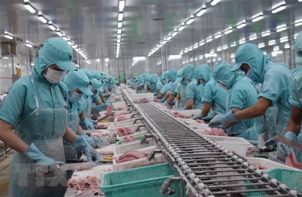 Camboya se compromete a respetar el libre comercio tras suspension de importacion de bagres hinh anh 1