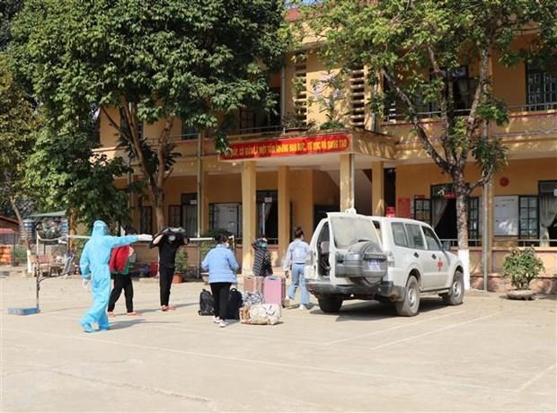 Vietnam amanece sin nuevo caso de COVID-19 hinh anh 1
