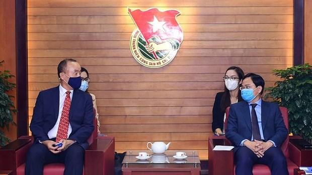 Vietnam impulsa atencion de salud a jovenes hinh anh 1