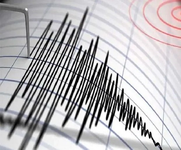 Sismo de magnitud 6,3 sacude el Sur de Filipinas hinh anh 1