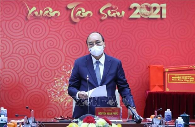 Enaltecen esfuerzos del personal medico de Vietnam en lucha antipandemica hinh anh 1