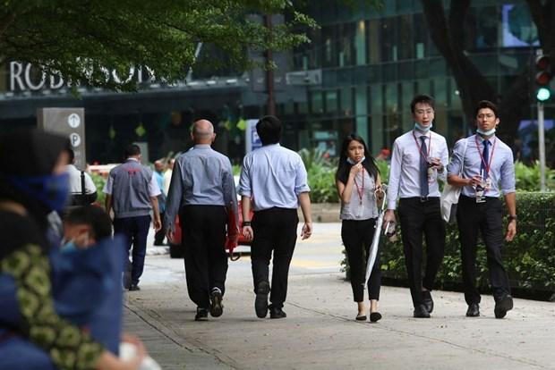Aumenta la tasa de desempleo de Malasia hinh anh 1