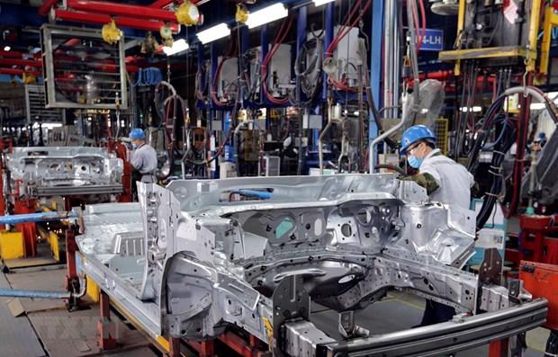 Consultoria global optimista sobre perspectivas economicas de Vietnam hinh anh 1