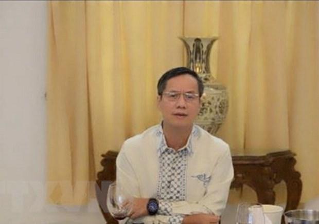 Embajada de Vietnam en Indonesia continua proteccion de ciudadanos coterraneos hinh anh 1