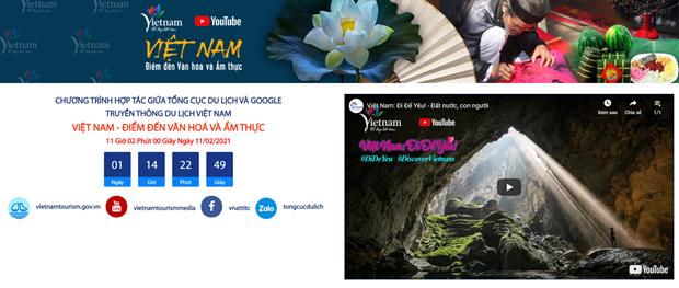 Vietnam, destino cultural y gastronomico hinh anh 1