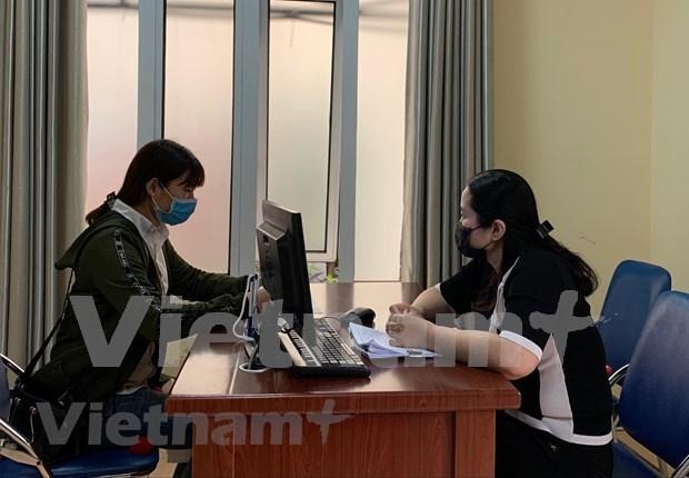 Reclutamiento de personal aumentara rapidamente en periodo postCOVID -19 hinh anh 1