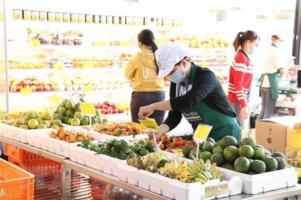 Perspectivas positivas para esfera de alimentacion de Vietnam en contexto pandemico hinh anh 1