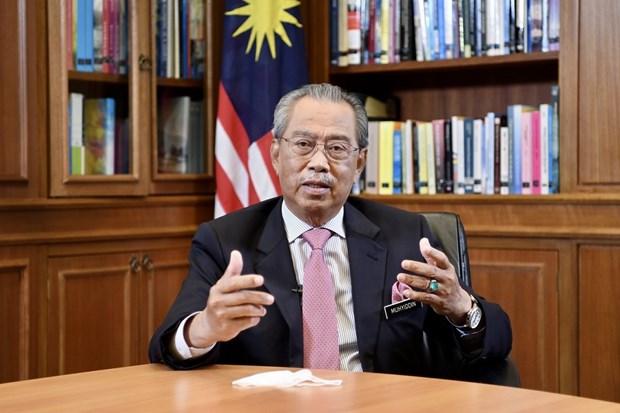Malasia lanza canal televisivo de educacion virtual por el COVID-19 hinh anh 1