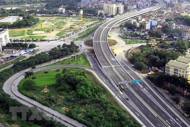 Vietnam se esfuerza por acelerar desembolso de inversion publica hinh anh 1