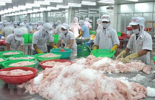 Provincia vietnamita trabaja por promover el desarrollo socioeconomico en 2021 hinh anh 1