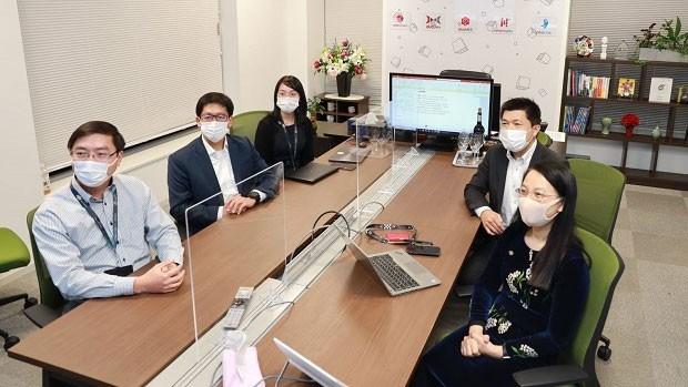 Grupo vietnamita FPT Software coopera con Toyota en transformacion digital hinh anh 1