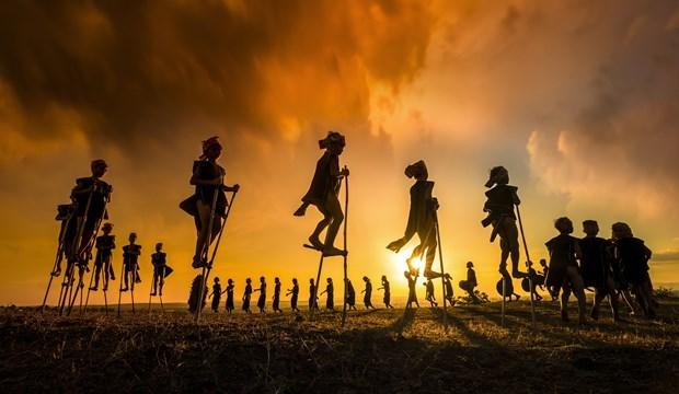 Fotografa vietnamita gana en premios internacionales de Tokio hinh anh 1