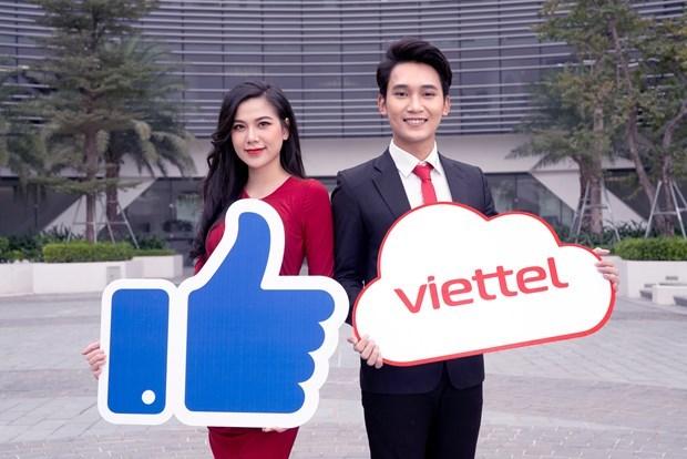 Grupo militar Viettel sube 32 puestos en lista de 500 marcas mas valiosas del mundo hinh anh 1
