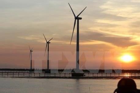 Vietnam entre paises lideres en transicion a energia renovable en Asia-Pacifico hinh anh 1