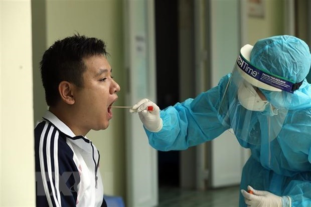 Vietnam reporta otros 15 casos positivos de coronavirus hinh anh 1