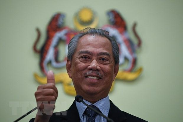 Primer ministro malasio anuncia Plan nacional de Economia Digital hinh anh 1